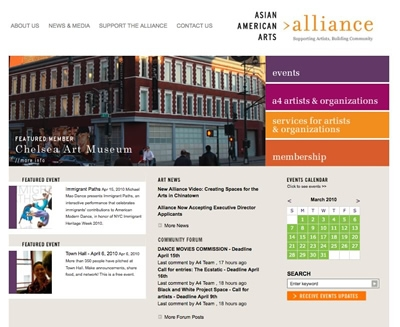 Asian American Alliance