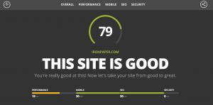 Conversion rate optimization tools - Hubspot web grader