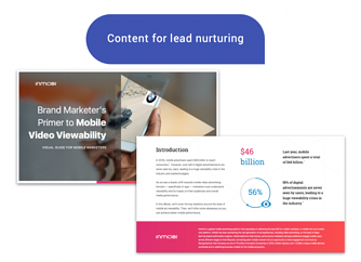 Ironpaper content marketing example