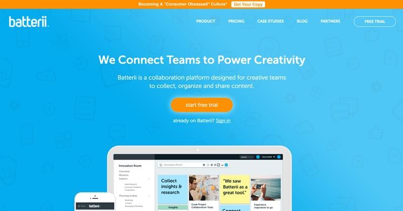 Value proposition in website design