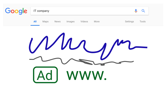 Paid campaigns: remarketing