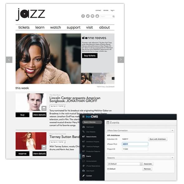 event-management-ticketing-web-design