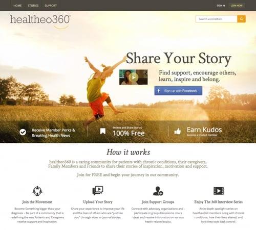 health-360