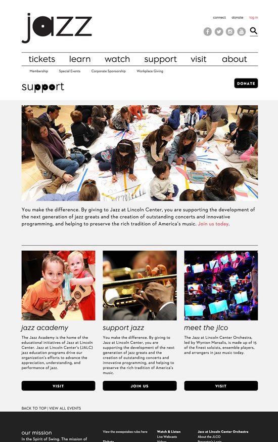 jazz-donation-website-1