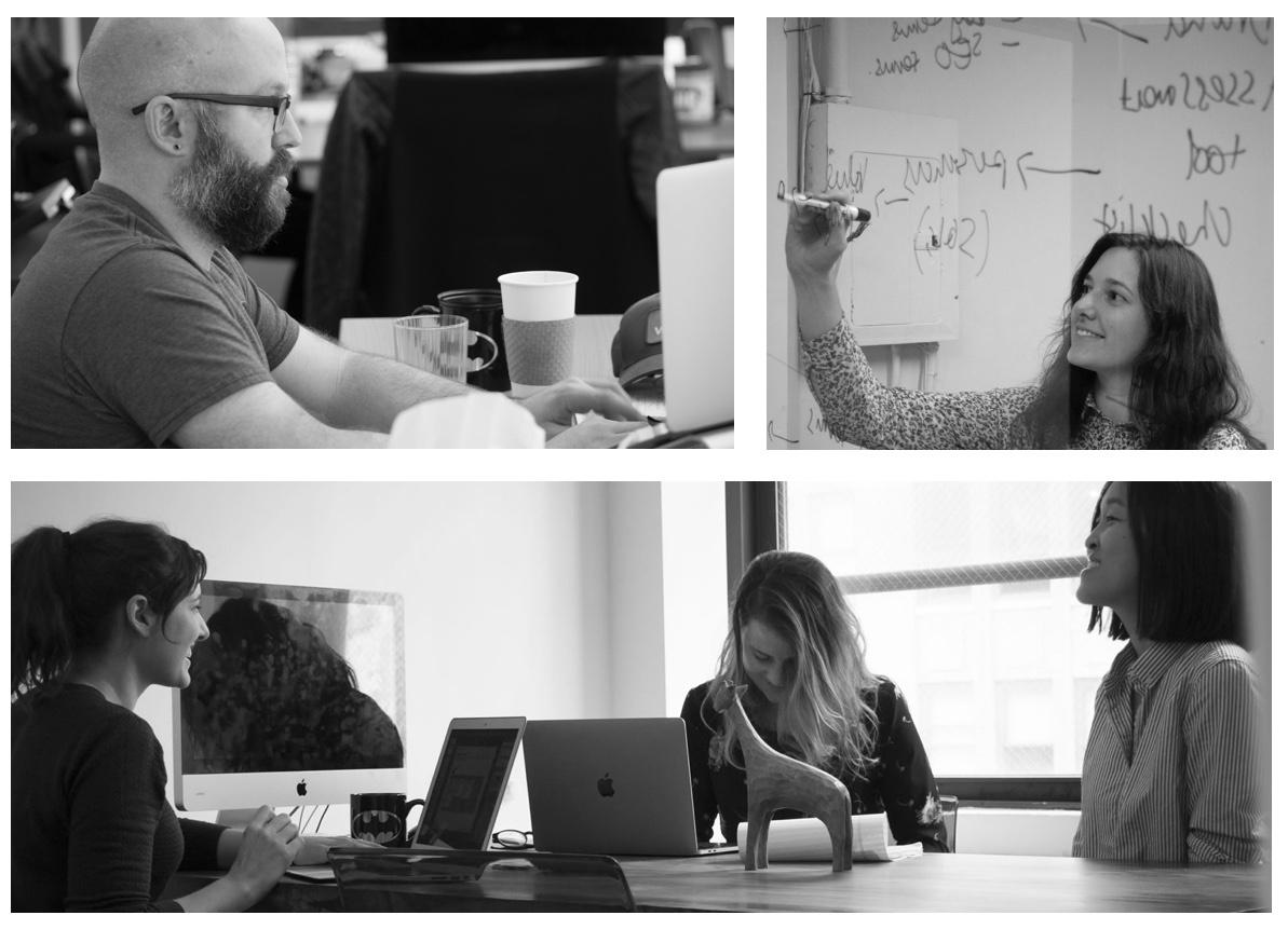 ironpaper-marketing-team-collaboration