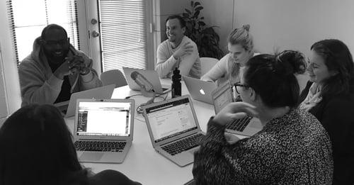 ironpaper-team-circle-working-group