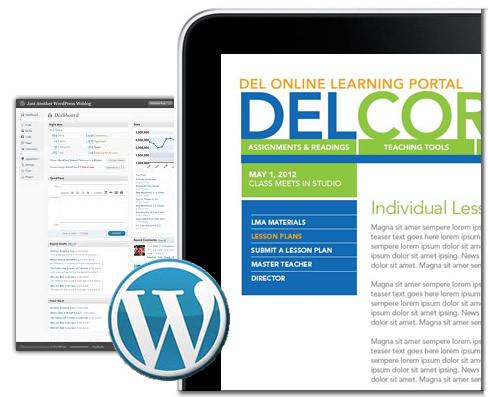 wordpress-websites-design