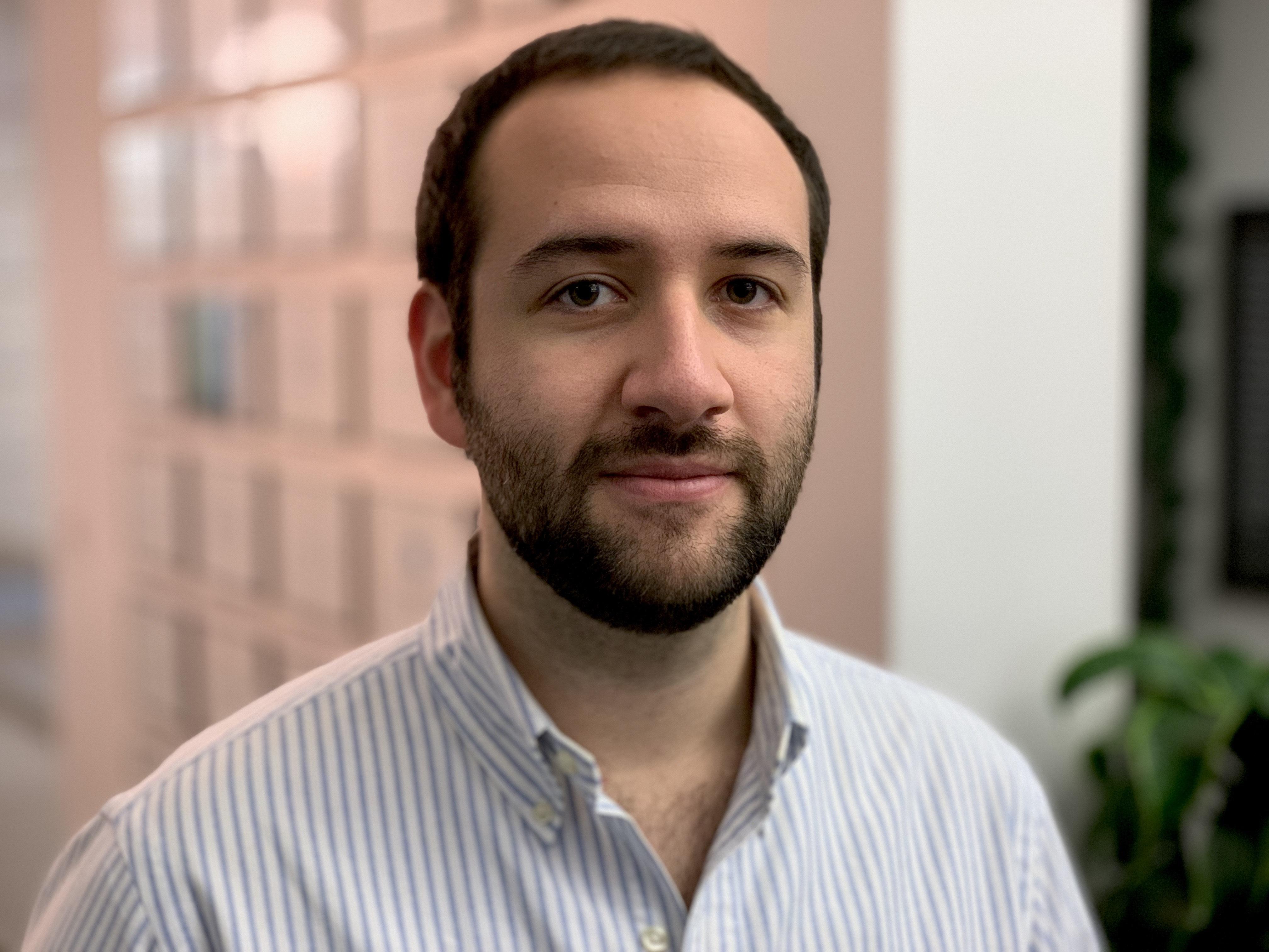 Aaron Shepard - Account Lead