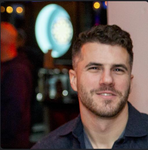 Chris Brunau - Content Specialist
