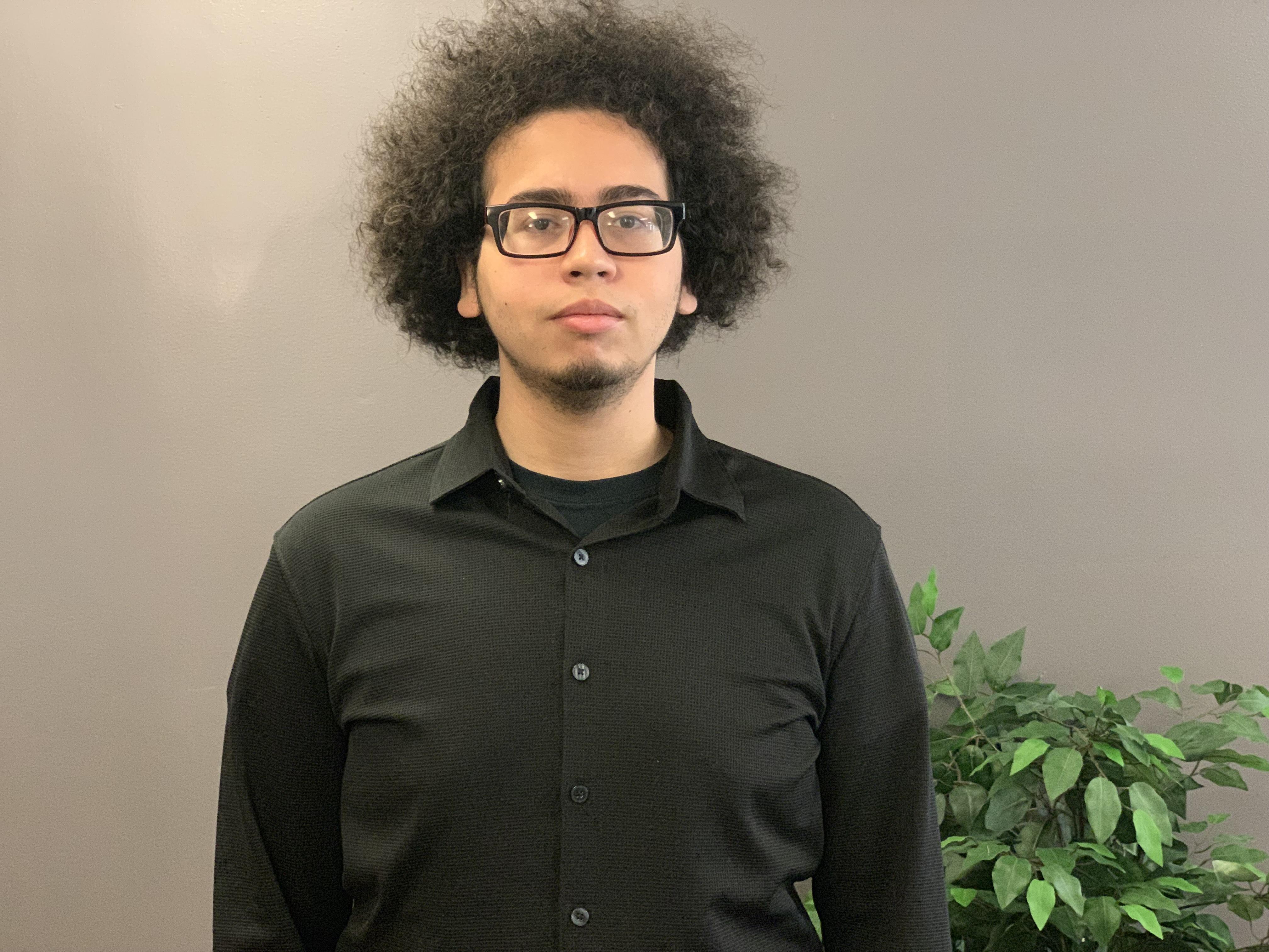 Ian Cruz - Designer