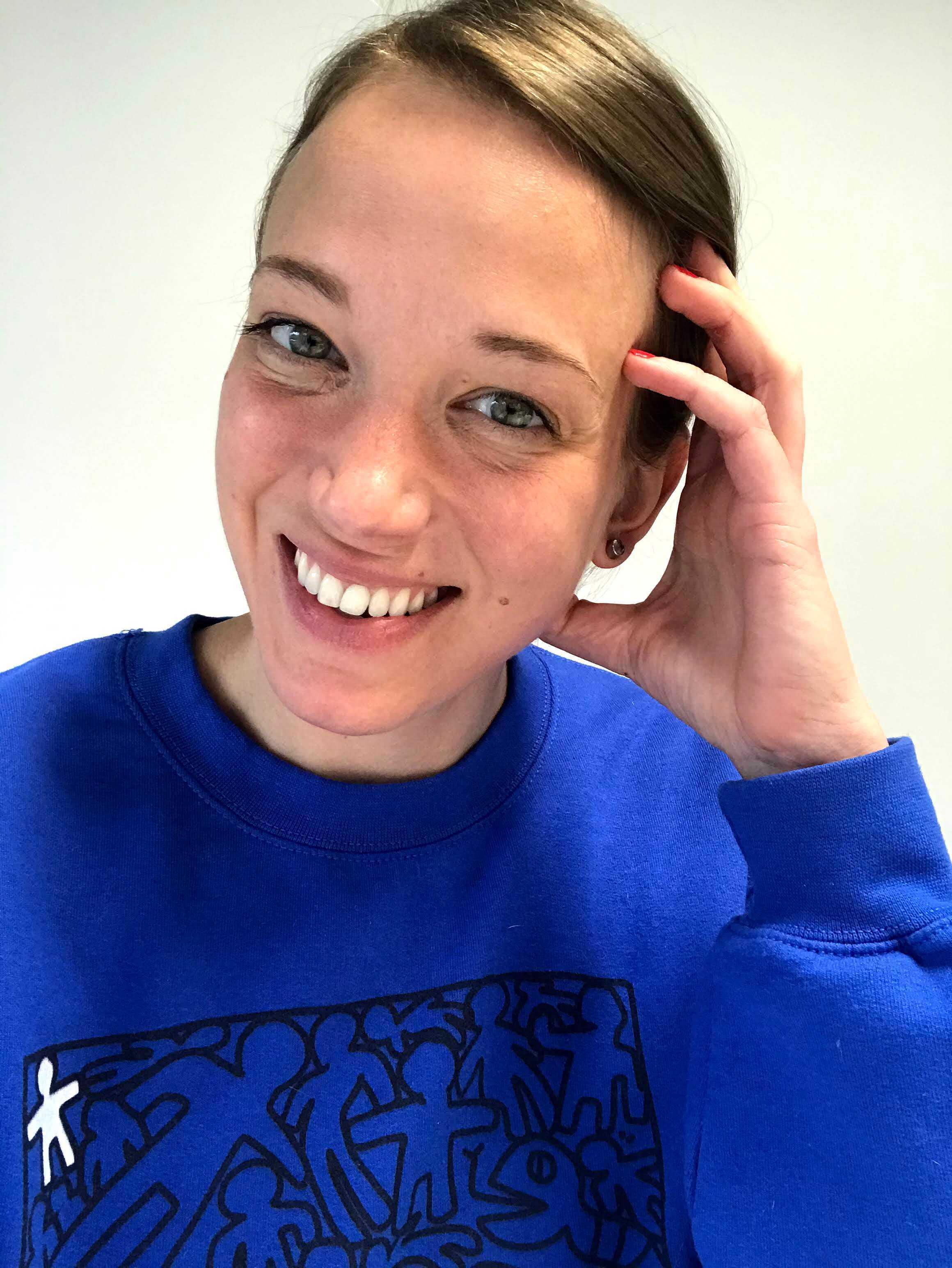 Emily Ferron - Content Manager