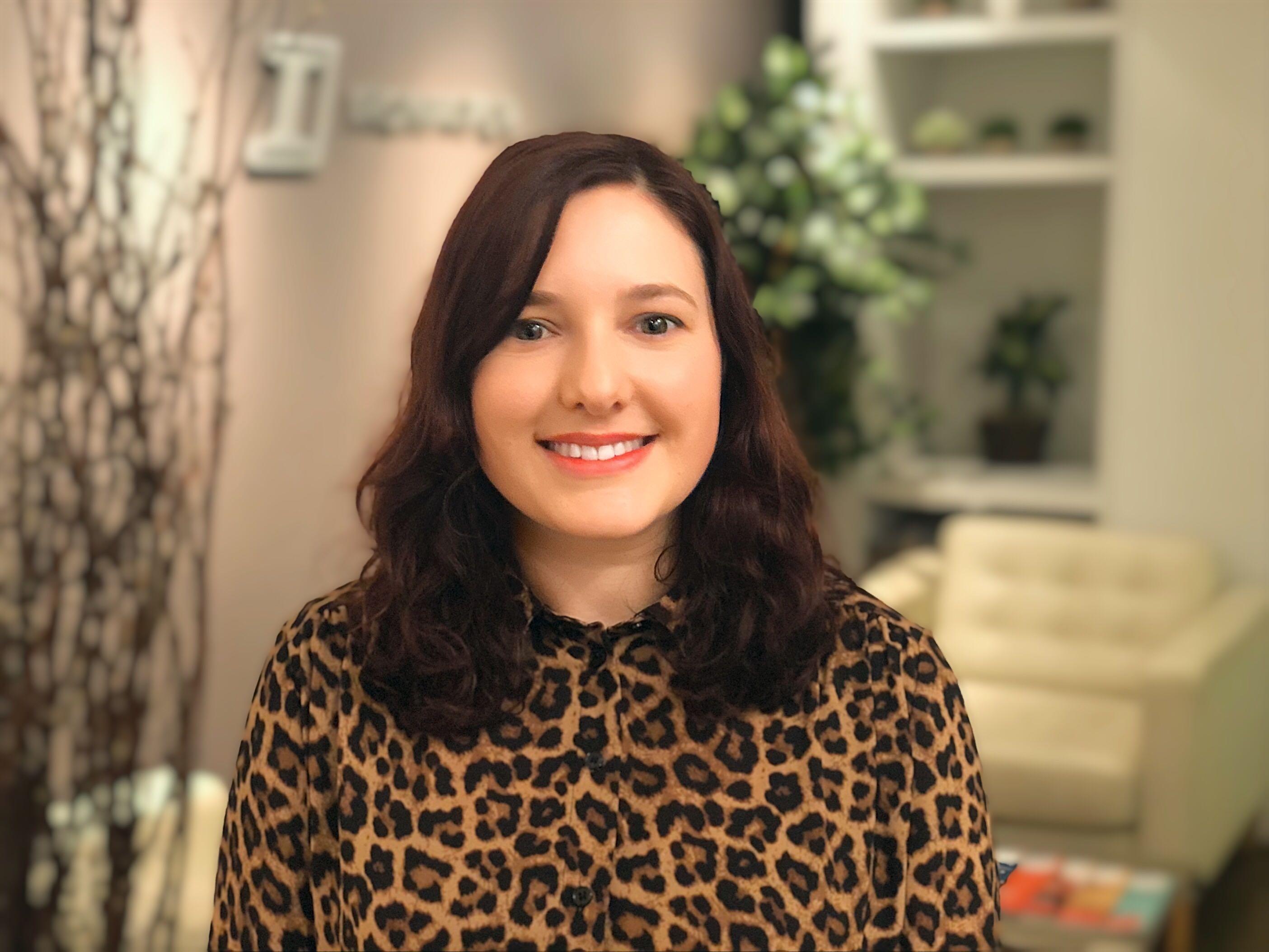 Katie Surace - Director of Strategic Accounts