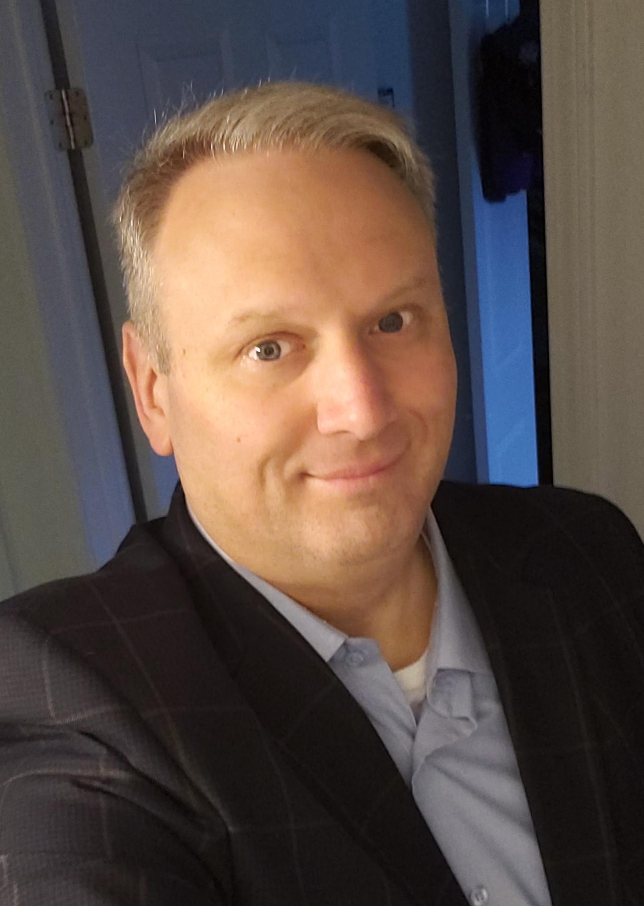 Omar Sofradzija - Content Specialist