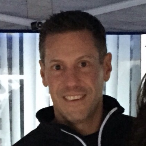 Rob Chartier - Account Director