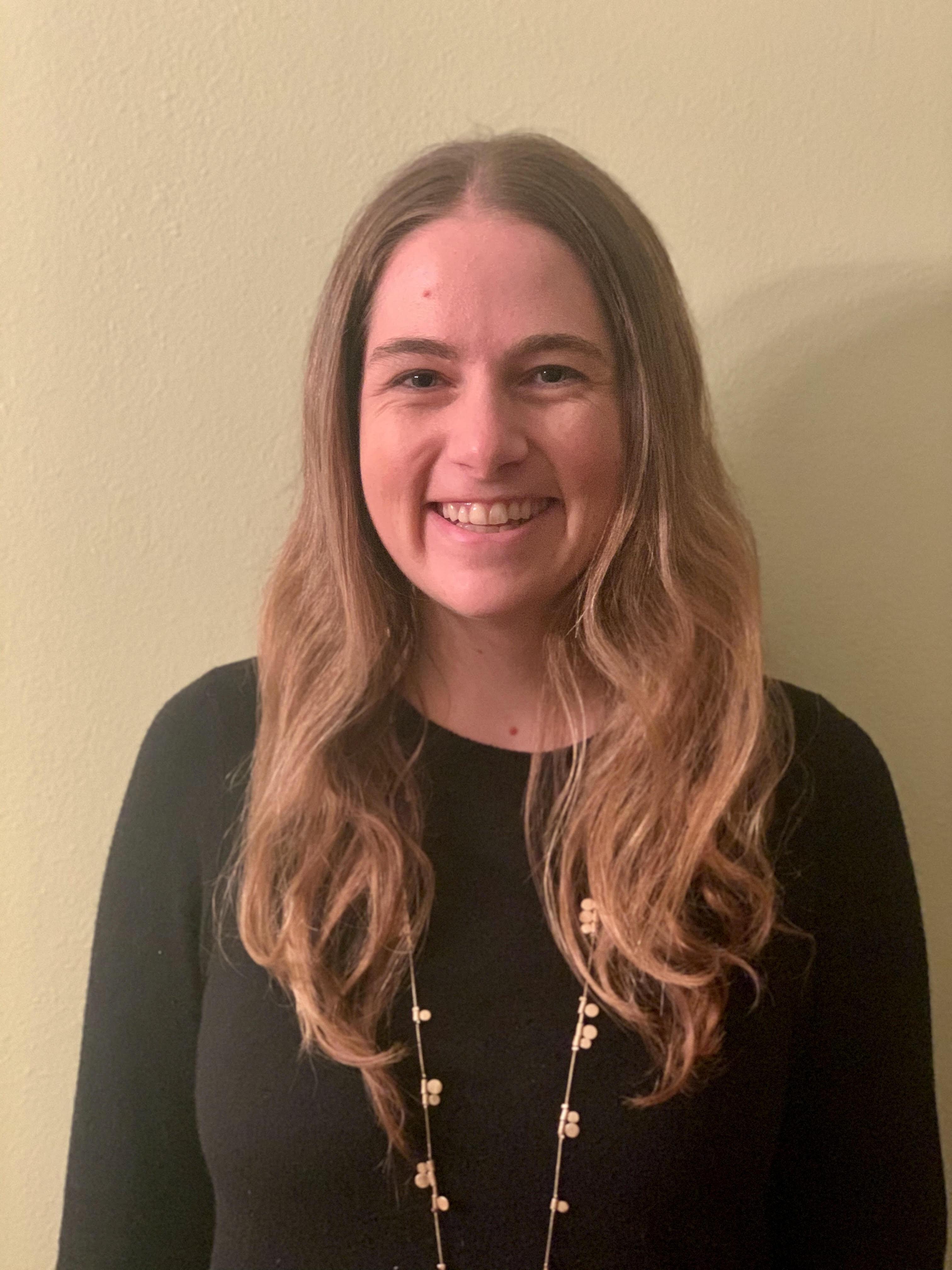 Sarah Cielinski - Market Analyst