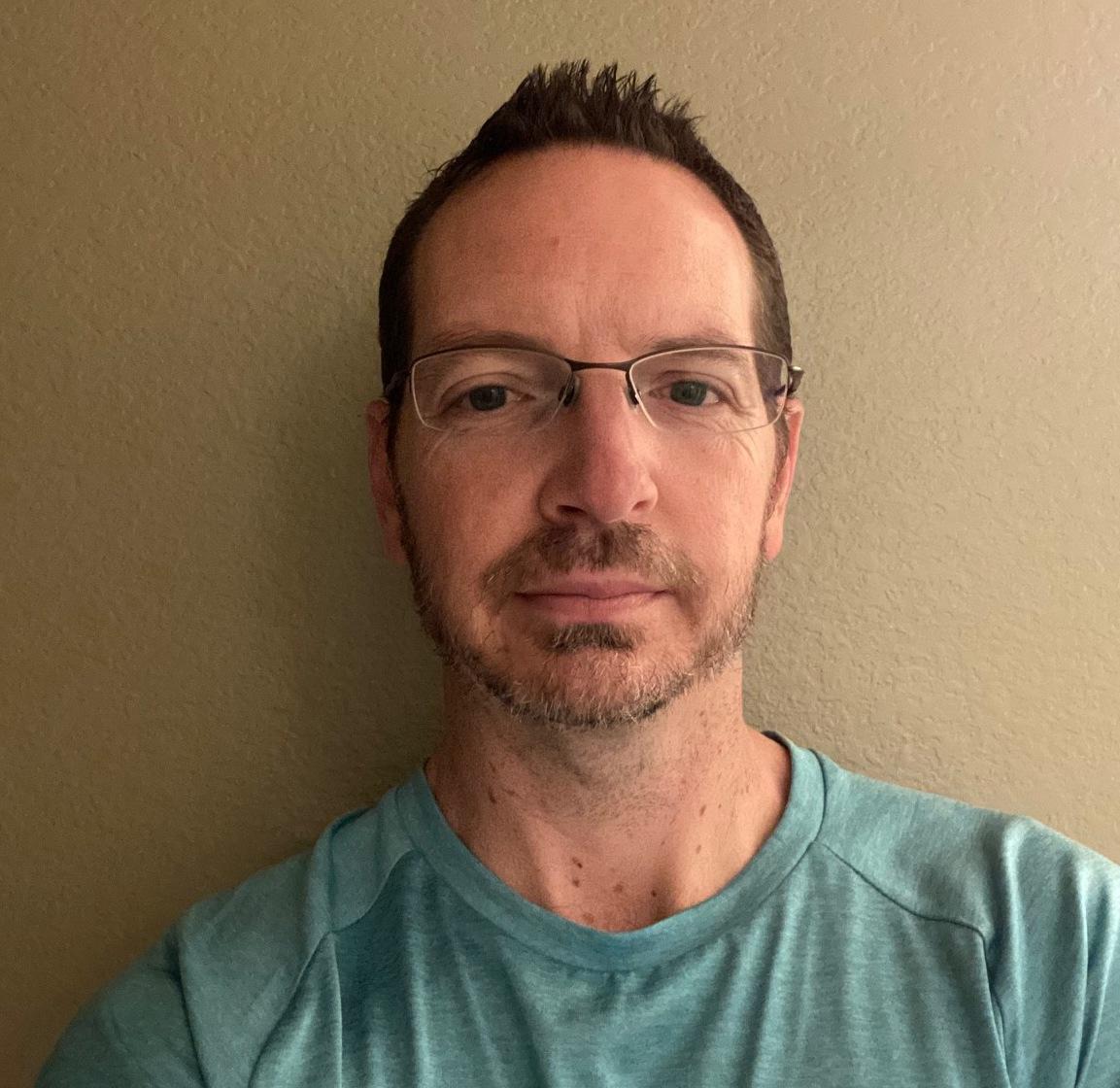Shawn Smajstrla - Content Specialist