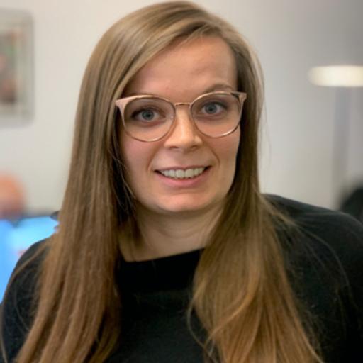 Sioban Schmeding - Growth Specialist