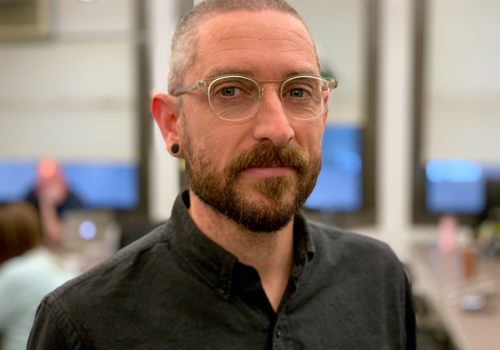 Ian Smith - Senior Marketing Director